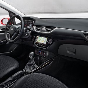 Opel Corsa 5 ajtós 05