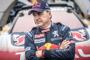 Team Peugeot Total_Dakar 2018_Shakedown_4.1.2018_©PEUGEOT SPORT _ MCH Photography_29672