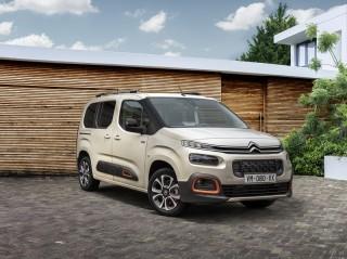 Bemutatkozik az új Citroën Berlingo