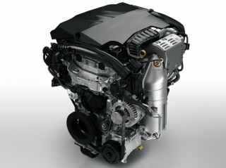 """Év motorja"" – Peugeot"