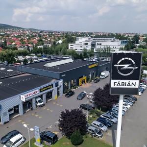 Fábián Autó - Budaörs