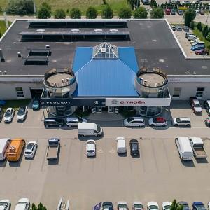 Fábián Autó - Székesfehérvár