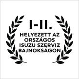 isuzu-szerviz