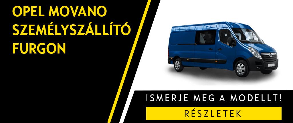 Opel_Movano_Személyszállító_furgon