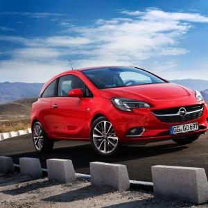 Opel Corsa 3 ajtos 02