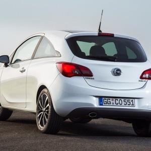 Opel Corsa 3 ajtos 04