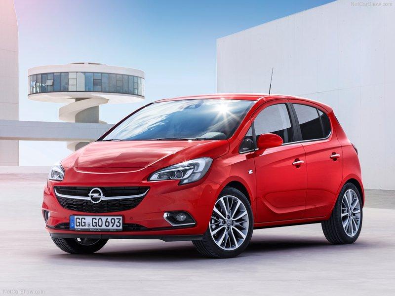 Opel Corsa 3 ajtos 01