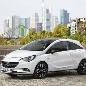 Opel Corsa 3 ajtos 03
