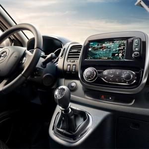 Opel Vivaro 08