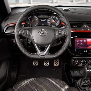 Opel Corsa 5 ajtós 06
