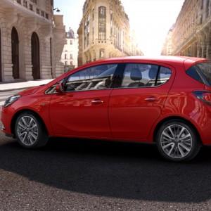 Opel Corsa 5 ajtós 04