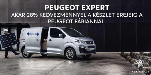 Peugeot_Expert_keszletakcio