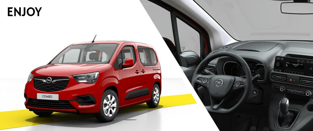 Opel Combo Enjoy