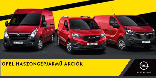 Opel TGK