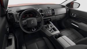 Citroen C5 Aircross SUV