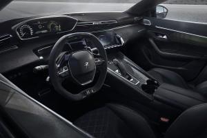 Peugeot 508 PSE tanulmany (3)