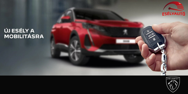 Peugeot eselyauto