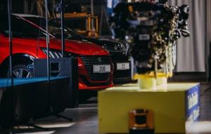 PSA csoport PureTech háromhengeres turbo benzinmotor gyártása
