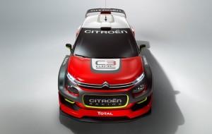 C3 WRC CONCEPT: RAJTRA KÉSZEN