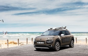 Újdonságok a Citroëntől!