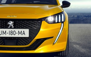 Hatalmas szakmai elismerésében részesült a Peugeot 208