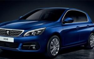 ADAC teszt – Peugeot