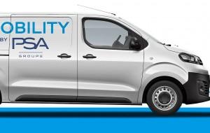 Már jövőre érkeznek a Peugeot tisztán elektromos haszonjárművei