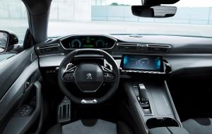 Top Gear: a Peugeot i-Cockpit az évtized nagy innovációja