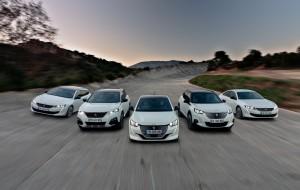 Az évtized végéig stabil lábakon áll a Peugeot tervezett CO2-programja