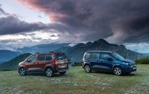 Három Év Autója díjat söpört be a Peugeot