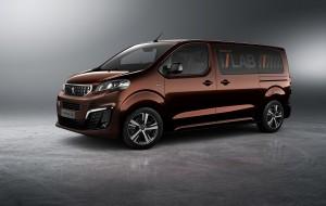 86. Genfi Nemzetközi Autószalon – Peugeot