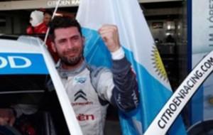 José María López ismét világbajnok!