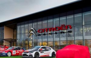 A Citroen Racing csapatának tervei