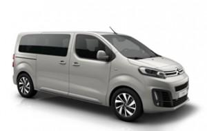 Bemutatkozik az új Citroën Space Tourer