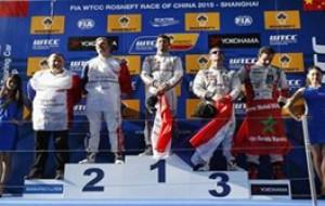 Ismét a Citroëné a FIA WTCC világbajnoki cím