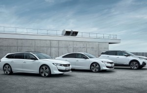 Peugeot Plug-in hibrid: a márka legjava